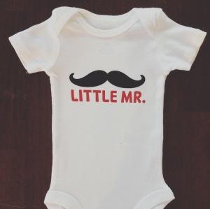 little mr.