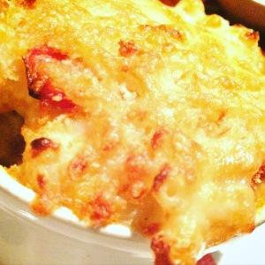 braai macaroni & cheese