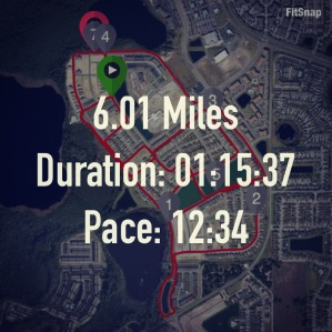 #celebrationhalf training